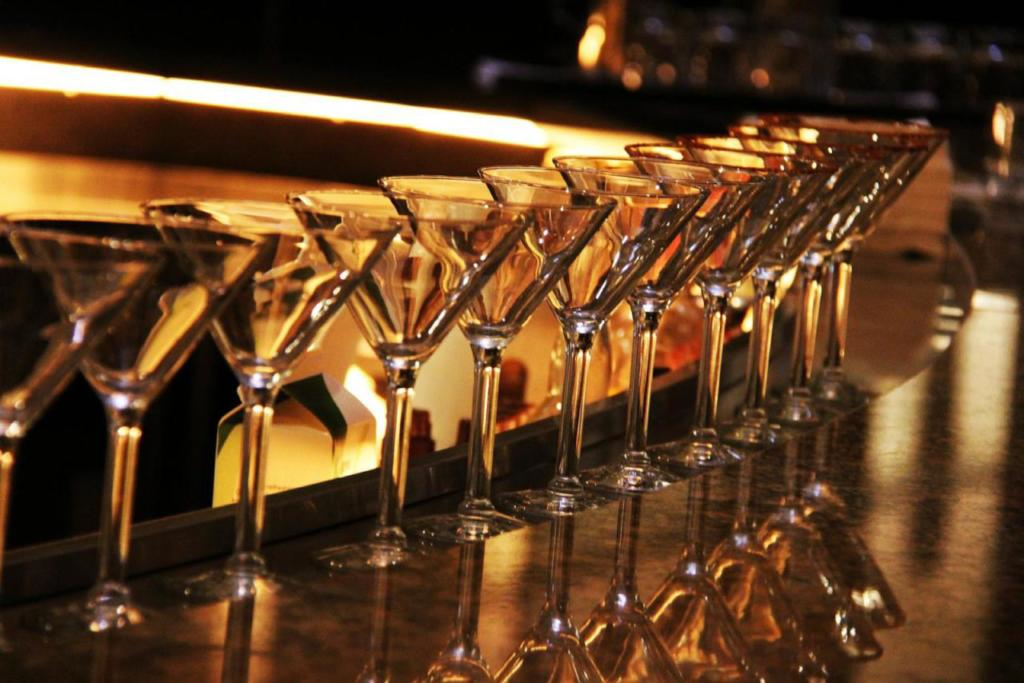 The Different Types of Liquor - A Bartender's Guide 9