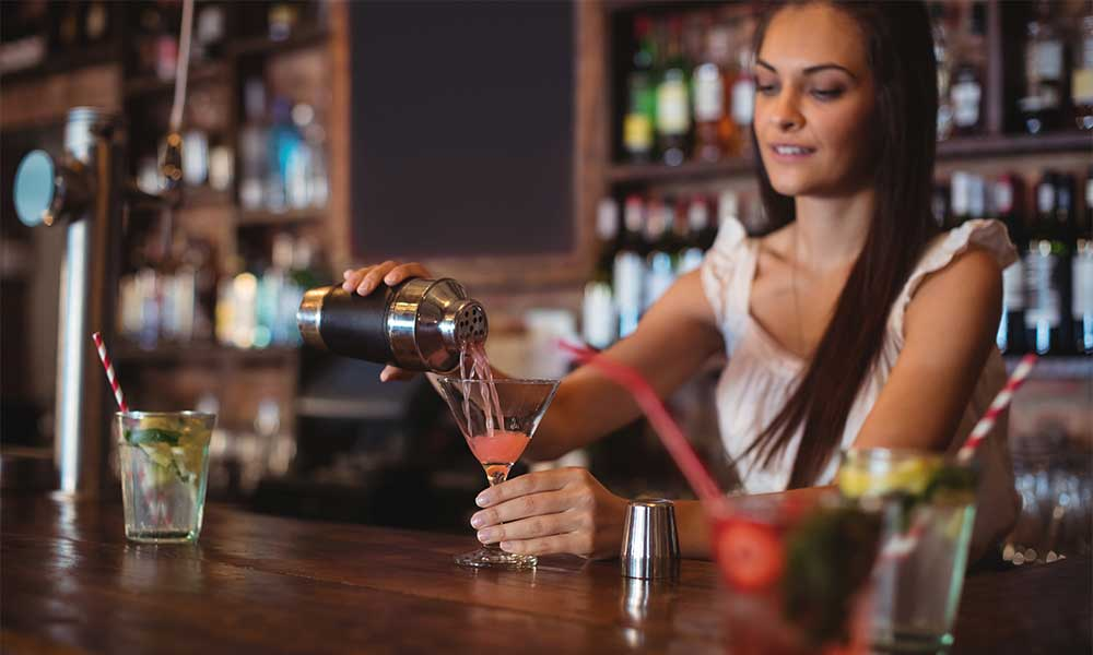 Is Bartending School Worth it? Or a Waste of Time & Money