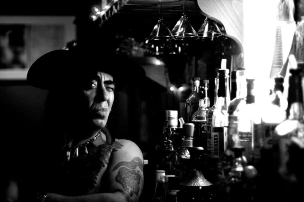 The Dark Side of Becoming a Bartender Photo