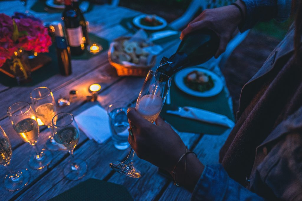 The Essential Bartender's Guide to Becoming a Wine Expert: Part 1 2