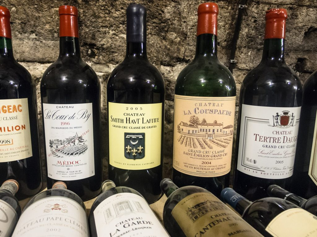 The Essential Bartender's Guide to Becoming a Wine Expert: Part 3 5