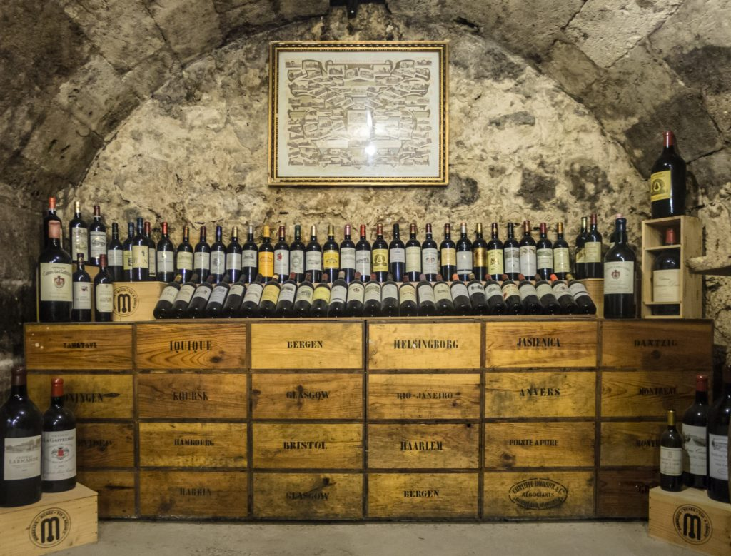 The Essential Bartender's Guide to Becoming a Wine Expert: Part 3 1