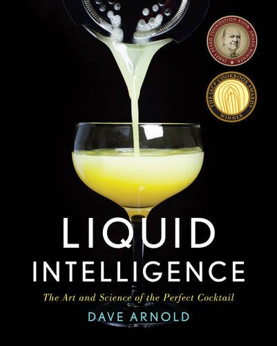Book: Liquid Intelligence