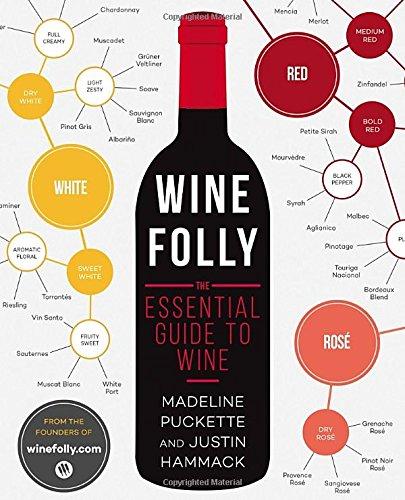 Book: Wine Folly