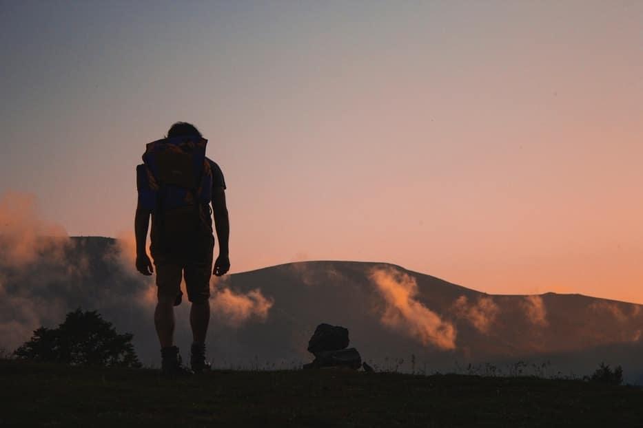 Vagatending Hiking