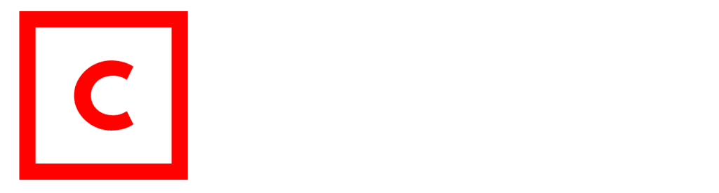 Crafty Bartending Logo White