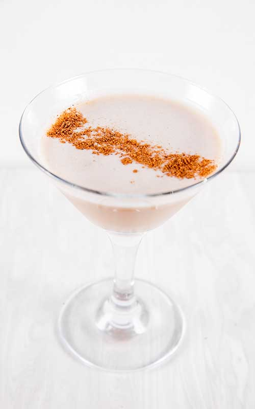 How to make a Brandy Alexander Cocktail