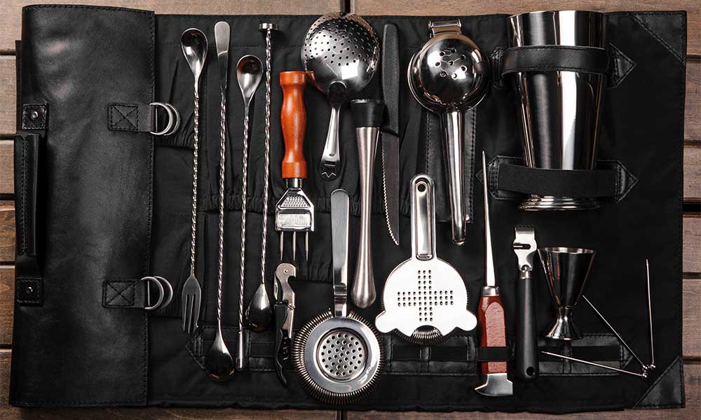 Bar Tools & Equipment