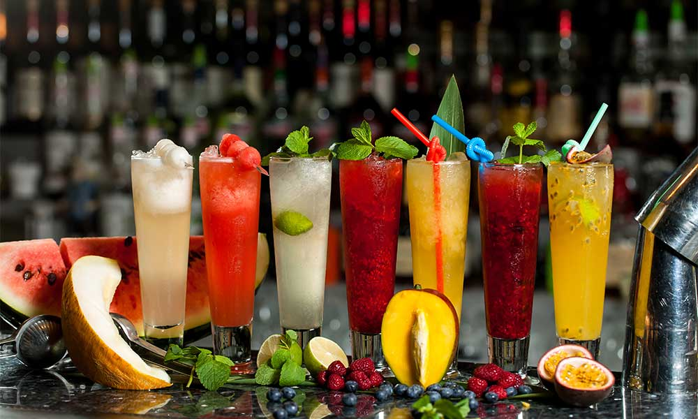How To Memorise Cocktail Recipes Crafty Bartending