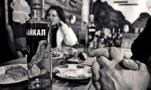 Different Types of Vodka Feature
